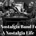 Mom Review: A Nostalgia Band for a Nostalgia Life