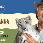 Win Tickets to See Jack Hanna's Into the Wild Live