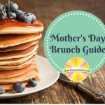 Mother's Day Brunch in Champaign-Urbana