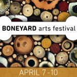 Champaign-Urbana Weekend Planner April 8-10 Sponsored by Boneyard Arts Festival