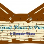 8 Great Places for a Picnic in Champaign-Urbana