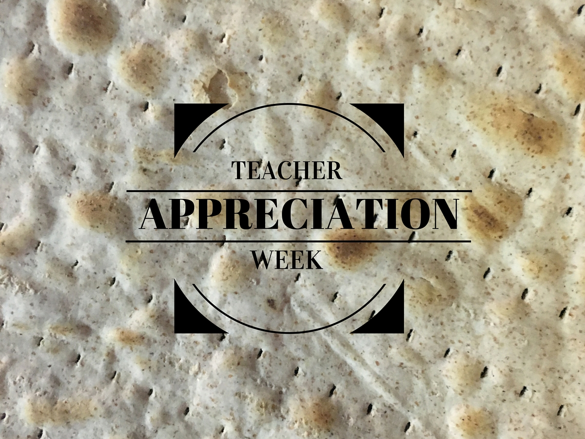 teacher appreciation weekchampaignurbana