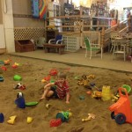 Life's an (Indoor) Beach in Covington