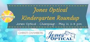 Jones Optical Kindergarten Roundup2