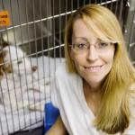 Maureen McMichael, professor, doctor of veterinary medicine. College of Veterinary Medicine.