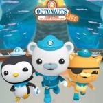 Win Tickets to See the Octonauts at Peoria Civic Center Theatre
