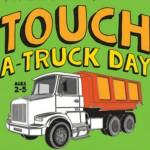 Touch-a-Truck Day Returns to Centennial Park