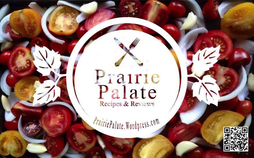 The Prairie Palate's Rebecca Wells on chambanamoms.com
