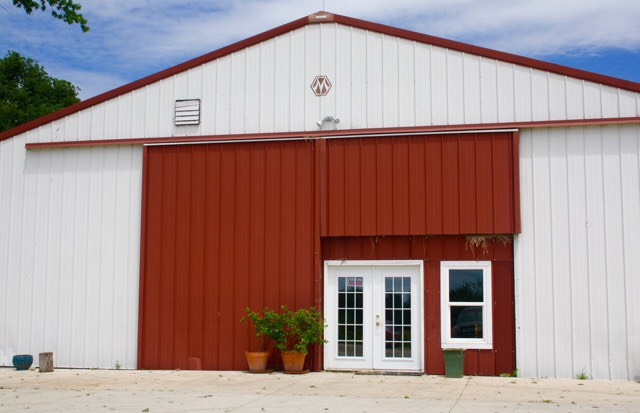 Get to know Prairie Fruits Farm in Champaign on chambanamoms.com