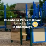 Chambana Parks to Know: Turnberry Ridge Park in Champaign