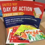 day of action united Way of Champaign county