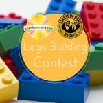 Einstein's in Urbana Hosting Lego-Building Contest