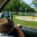 Mom Review: Aikman Wildlife Adventure in Arcola