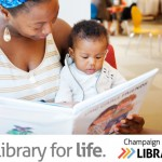 Champaign-Urbana Weekend Planner July 29-31 Sponsored by Champaign Public Library