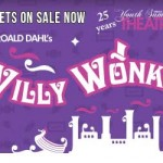 Urbana Park District Youth Summer Theatre Presents Willy Wonka (plus a giveaway!)