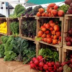 Champaign-Urbana Markets to Celebrate National Farmers Market Week
