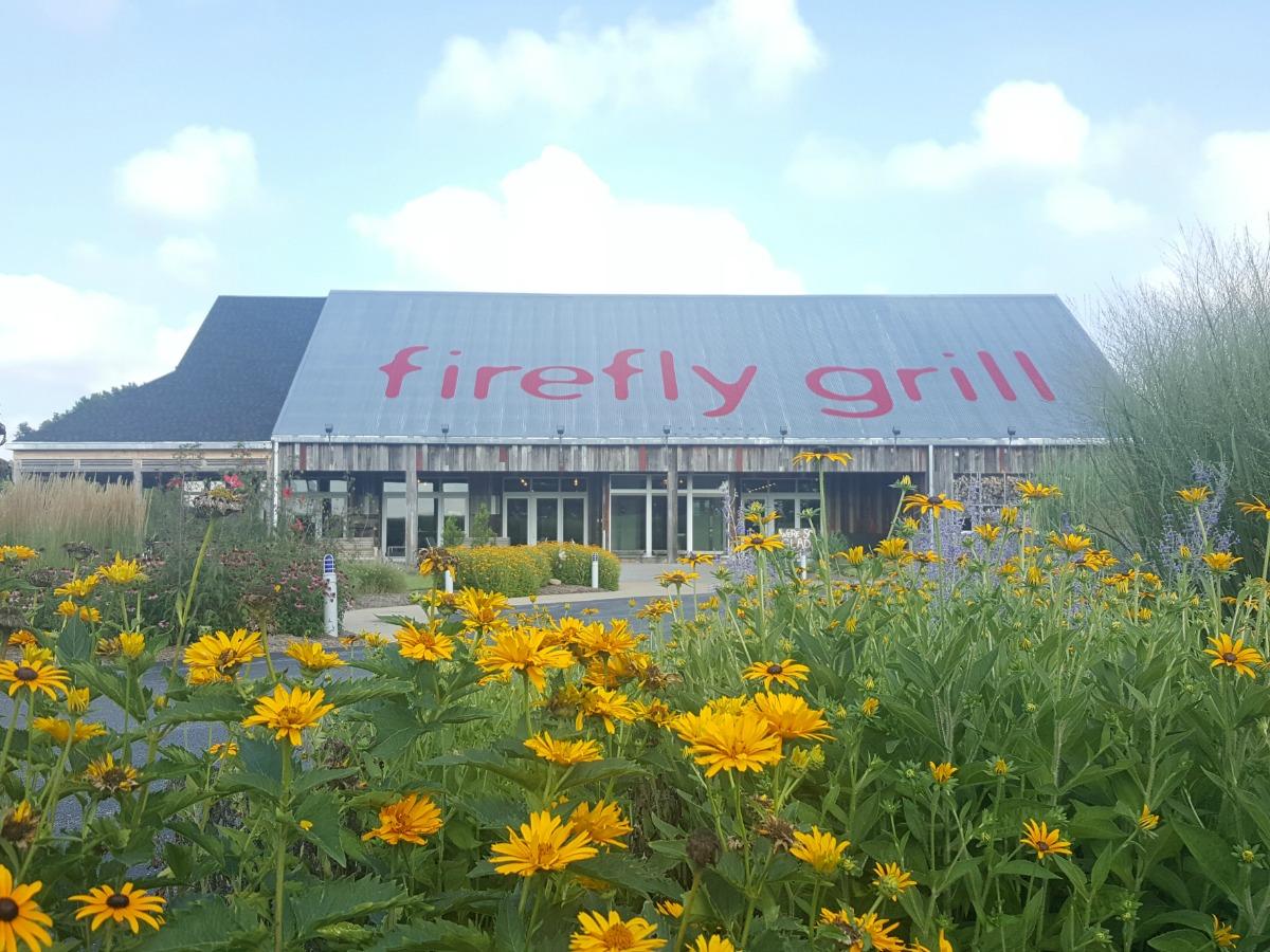 Firefly Grill in Effingham Illinois on Chambananmoms.com