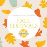 Champaign-Urbana Area Fall Festivals