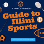 A Family-Friendly Guide to Illini Sports