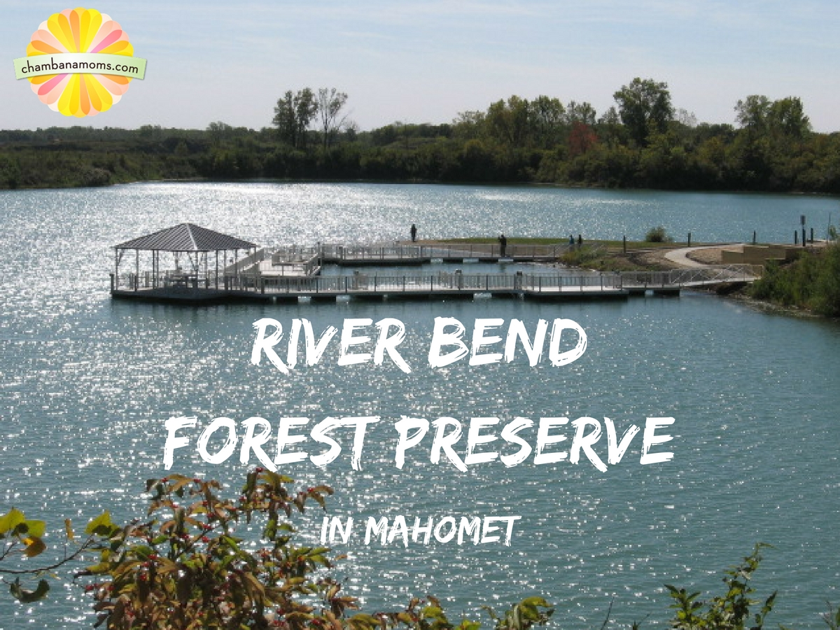 River Bend Forest Preserve