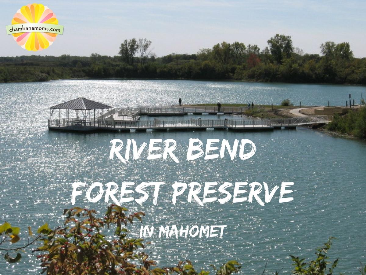 River Bend Forest Preserve