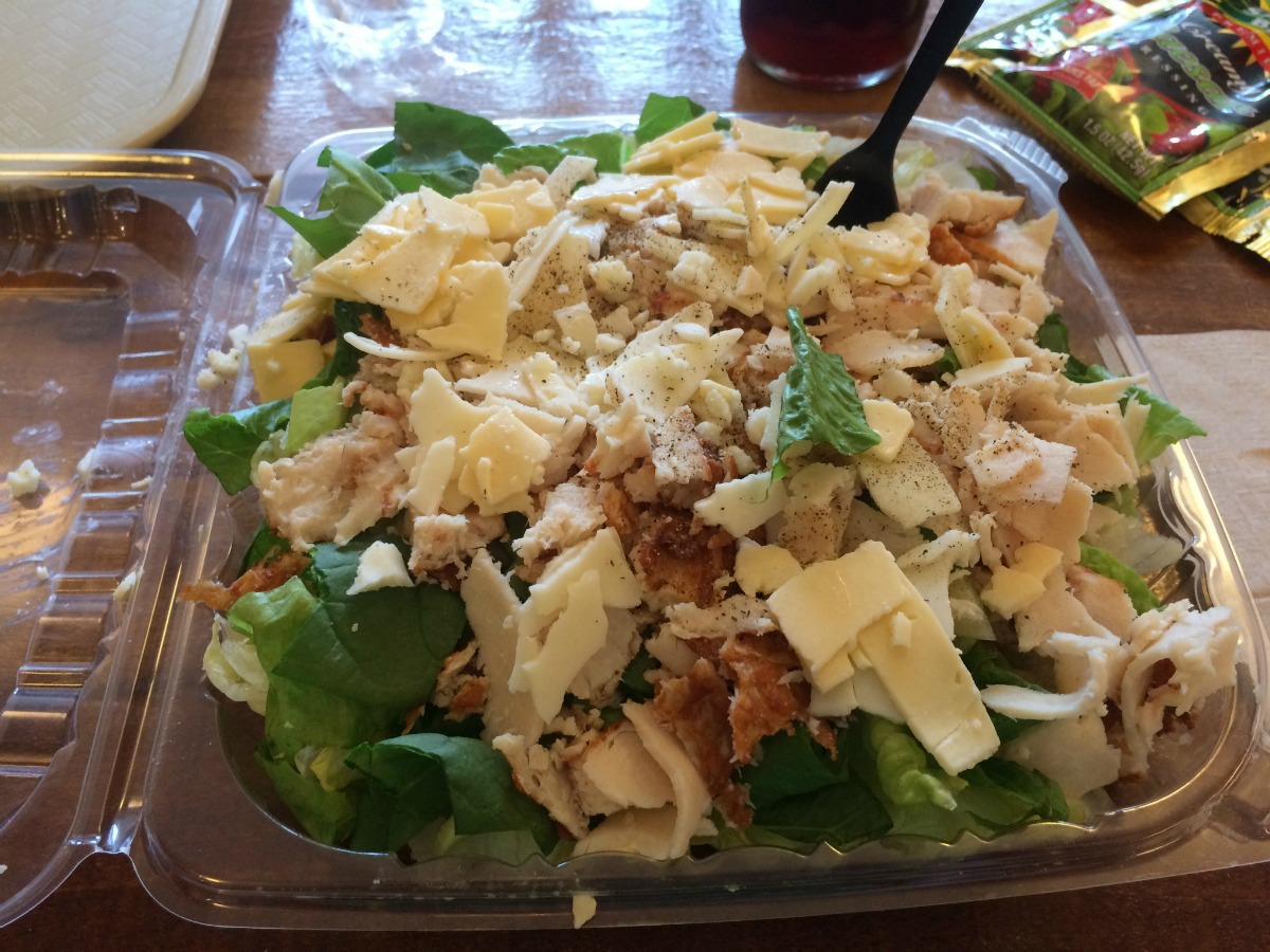 Review of family-friendly restaurant Champaign-Urbana area