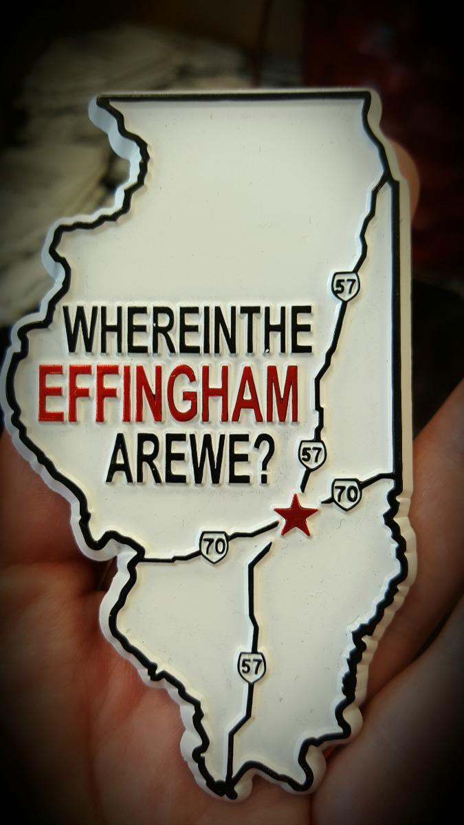 Get to know Effingham Illinois on Chambanamoms.com