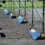 Are Champaign-Urbana Area School Playgrounds Open to the Public?