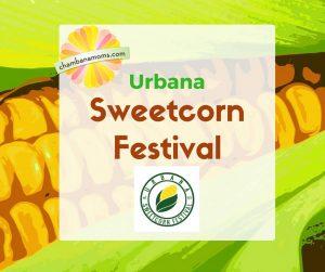 sweetcorn festival