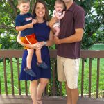 Chambana Mom to Know: Kristen Bosch