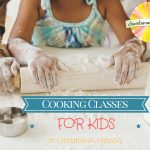 Cooking Classes for Kids in the Champaign-Urbana Area