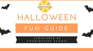 Champaign-Urbana Metro Area Halloween Fun Guide