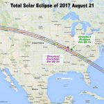 Southern Illinois on List of Best Places to View 2017 Total Solar Eclipse