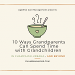 10 Ways Grandparents Can Spend Time with Grandchildren in Champaign-Urbana