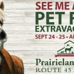 Champaign-Urbana Weekend Planner September 23-25 Sponsored by Prairieland Feeds