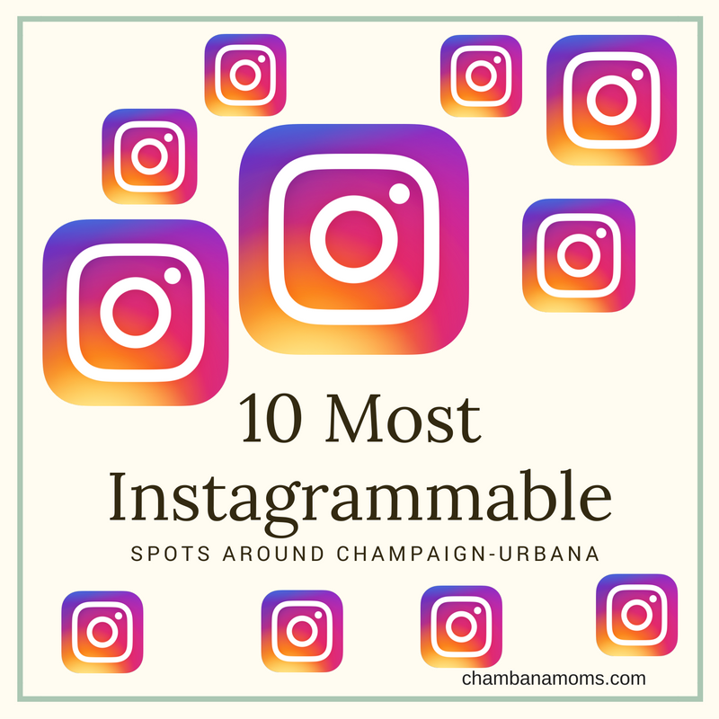 Instagram Champaign Urbana
