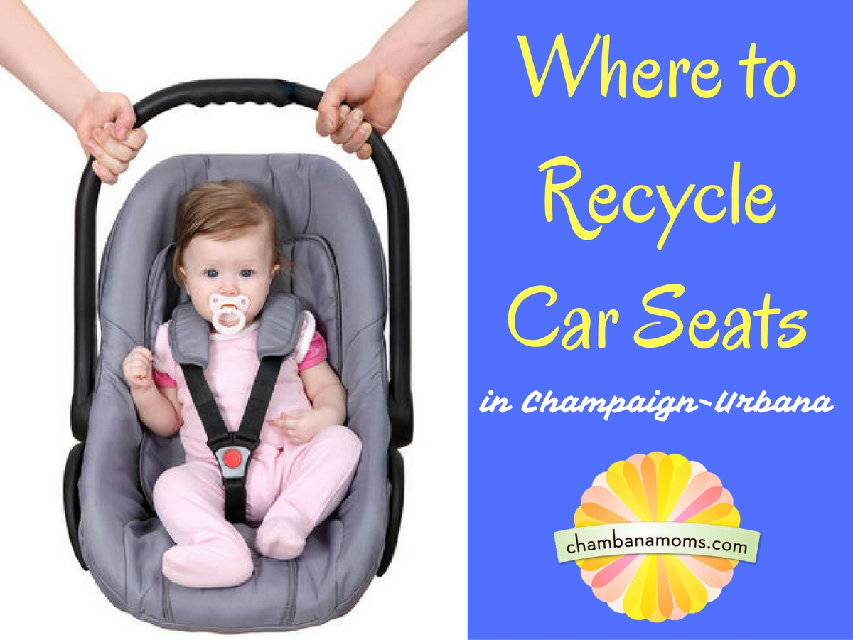 Where To Recycle Car Seats2
