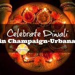 Ways to Celebrate Diwali in Champaign-Urbana on chambanamoms.com