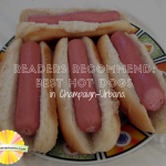 Readers Recommend: Hot Dogs in Champaign-Urbana