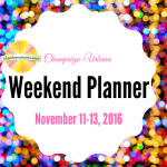 Champaign-Urbana Weekend Planner Week of November 11-13