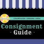 Champaign-Urbana Area Consignment Guide