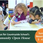 Countryside School Open House in Champaign on Chambanamoms.com