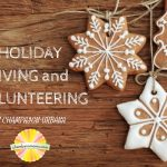 Holiday Giving and Volunteering in Champaign-Urbana