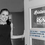 Kristen Long Realtor in Champaign-Urbana on chambanamoms.com