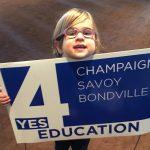 Yes 4 Education