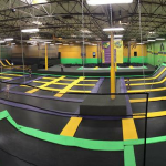 Indoor Trampoline Park Coming to Champaign