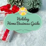 Holiday Home Business Gift Guide