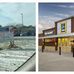 Coming Soon: ALDI to Open Savoy Grocery Store