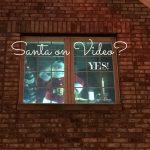Champaign Home Brings Christmas Cheer with Santa's Visit