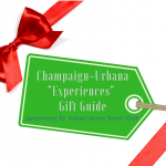 Champaign Urbana Experiences Gift Guide Sponsored by Indian Acres Swim Club